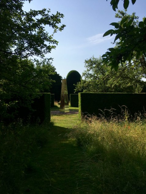 Exploring the best gardens in England: